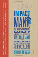 No Impact Man - Colin Beavan
