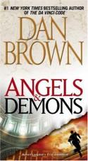 Angels & Demons - Dan Brown