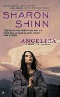 Angelica - Sharon Shinn