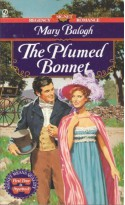 The Plumed Bonnet - Mary Balogh