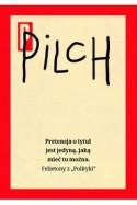 Pretensja o tytuł jest jedyną, jaką mieć tu można - Jerzy Pilch