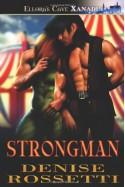 Strongman - Denise Rossetti