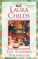 The Teaberry Strangler - Laura Childs