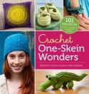 Crochet One-Skein Wonders - Judith Durant