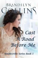 Cast A Road Before Me (Bradleyville Series Book 1) - Brandilyn Collins