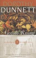 Niccolò Rising - Dorothy Dunnett