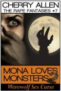 Mona Loves Monsters 2, Werewolf Sex Curse - Cherry Allen