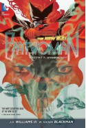 Batwoman, Vol. 1: Hydrology - W. Haden Blackman, J.H. Williams III