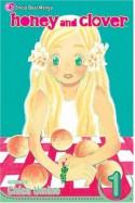 Honey and Clover, Vol. 1 - Chica Umino