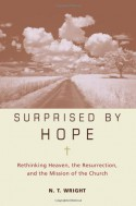 Surprised by Hope: Rethinking Heaven, the Resurrection, and the Mission of the Church - N.T. Wright