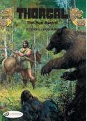 The Sun Sword: Thorgal Vol. 10 - Van Jean Hamme, Grzegorz Rosiński