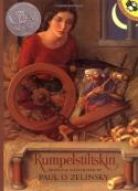 Rumpelstiltskin - Paul O. Zelinsky