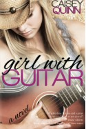 Girl with Guitar - Caisey Quinn
