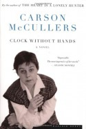 Clock without Hands - Carson McCullers