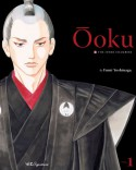 Ôoku: The Inner Chambers 1 - Fumi Yoshinaga