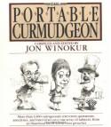 The Portable Curmudgeon - Jon Winokur