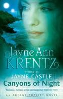 Canyons of Night - Jayne Castle, Jayne Ann Krentz