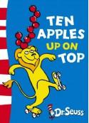 Ten Apples Up On Top! - Theo LeSieg, Roy McKie