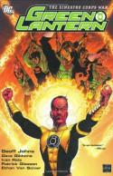 Green Lantern, Vol. 4: The Sinestro Corps War, Vol. 1 - Geoff Johns, Dave Gibbons, Ivan Reis, Patrick Gleason, Ethan Van Sciver
