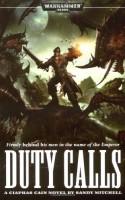 Duty Calls - Sandy Mitchell
