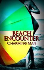 Beach Encounter - Charming Man