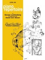 Piano Repertoire: Level 6 - George Lucktenberg, David Glover