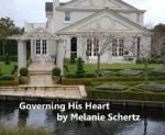 Governing His Heart - Melanie Schertz