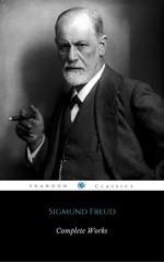 Complete Works Of Sigmund Freud (ShandonPress) - Sigmund Freud, Shandonpress