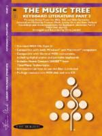 The Music Tree Keyboard Literature: Part 3, CD & General MIDI Disk - Frances Clark, Louise Goss, Sam Holland