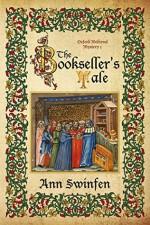 The Bookseller's Tale - Ann Swinfen
