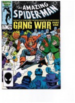 The Amazing Spider-Man #284 (And Who Shall Stand Against Them?) - Ron Frenz, Marvel Comiics