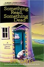 Something Read, Something Dead - Eva Gates