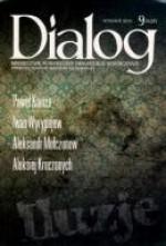 Dialog, nr 9 (658) / wrzesień 2011. Iluzje - Redakcja miesięcznika Dialog