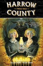 Harrow County Volume 2: Twice Told - Cullen Bunn, Tyler Crook, Mike Allred