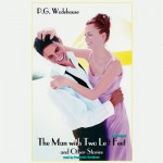The Man with Two Left Feet and Other Stories - P.G. Wodehouse, Frederick Davidson