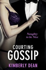 Courting Gossip - Kimberly Dean
