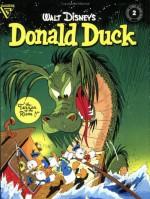 Walt Disney's Donald Duck: The Terror of the River (Gladstone Comic Album Series No. 2) - Carl Barks