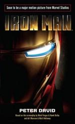 Iron Man - Peter David