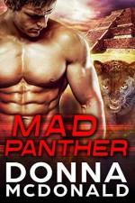 Mad Panther - Donna McDonald