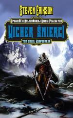 Wicher Śmierci. Tom 2. Ekspedycja (Malazańska Księga Poległych, #7.2) - Steven Erikson, Michał Jakuszewski