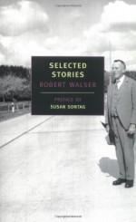 Selected Stories - Robert Walser, Christopher Middleton, Susan Sontag