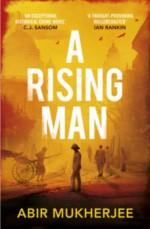A Rising Man - Abir Mukherjee