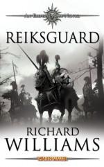Reiksguard - Richard Williams