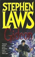 Gideon - Stephen Laws