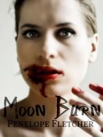 Moon Burn - Penelope Fletcher