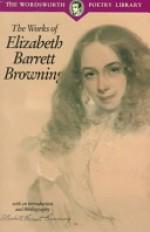 The Works of Elizabeth Barrett Browning - Elizabeth Barrett Browning