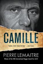 Camille: The Commandant Camille Verhoeven Trilogy - Pierre Lemaitre
