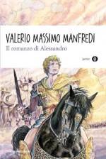 Il romanzo di Alessandro (Oscar junior) (Italian Edition) - Valerio Massimo Manfredi