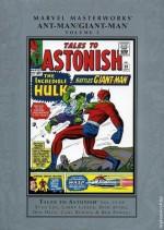 Marvel Masterworks: Ant-Man/Giant-Man, Vol. 2 - Stan Lee, Larry Lieber, Dick Ayers, Don Heck, Carl Burgos, Bob Powell
