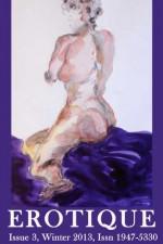 Erotique 3 - Wapshott Press, Caroline Foulkes, David W. Landrum, Sharanya Manivannan, Raven Ramsey, Jennifer Bentson, Ginger Mayerson
